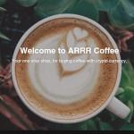 ARRR Coffee