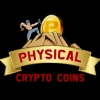 Physical Crypto Coins