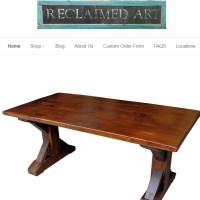 Reclaimed Art