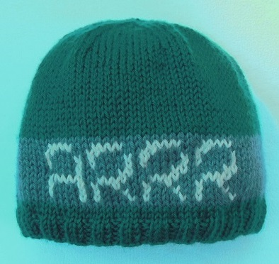 Handmade Privacy Hats