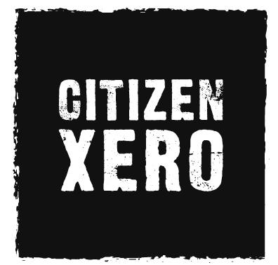 Citizen Xero